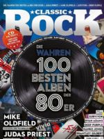 Classic Rock Magazine [Germany] (March 2017)