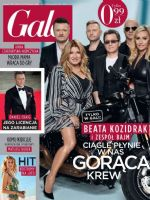 Gala Magazine [Poland] (4 June 2018)