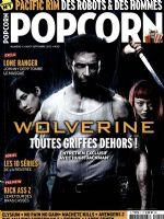 Popcorn Magazine [France] (August 2013)