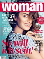 Woman Magazine [Austria] (9 May 2014)