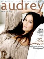 Audrey Magazine [United States] (June 2008)