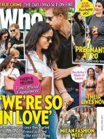 Who Magazine [Australia] (9 October 2017)