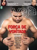 Veja Magazine [Brazil] (3 October 2012)