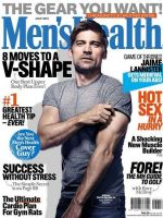 Men's Health Magazine [South Africa] (June 2015)