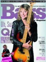 Bass Guitar Magazine [United Kingdom] (February 2015)