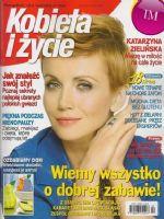 Kobieta i zycie Magazine [Poland] (February 2014)