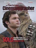 American Cinematographer Magazine [United States] (July 2018)