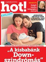 HOT! Magazine [Hungary] (5 October 2017)