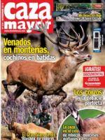 Caza Mayor Magazine [Spain] (November 2018)