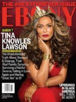 Ebony Magazine [United States] (July 2015)