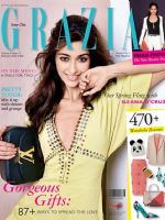 Grazia Magazine [India] (February 2014)