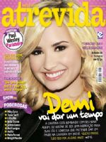Atrevida Magazine [Brazil] (3 July 2013)