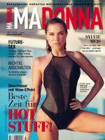 Madonna Magazine [Austria] (14 July 2018)