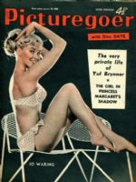 Picturegoer Magazine [United Kingdom] (30 January 1960)