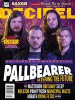 Decibel Magazine [United States] (February 2017)