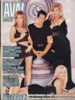 Adult Video News Magazine [United States] (October 1999)
