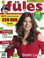 Fules Magazine [Hungary] (10 September 2019)