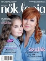 Nõk Lapja Magazine [Hungary] (23 May 2018)