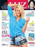 Luz Magazine [Argentina] (11 January 2015)