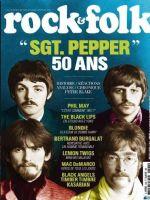 Rock & Folk Magazine [France] (June 2017)