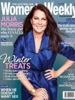 Women's Weekly Magazine [Australia] (July 2015)