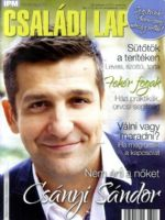 Családi Lap Magazine [Hungary] (November 2013)