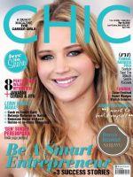 Chic Magazine [Indonesia] (18 April 2012)
