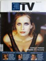 M TV - Il Messaggero Magazine [Italy] (28 September 2004)