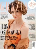 Grazia Magazine [Poland] (August 2017)