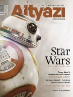 altyazi Magazine [Turkey] (December 2015)