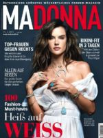 Madonna Magazine [Austria] (15 July 2017)