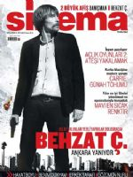 Sinema Magazine [Turkey] (November 2013)