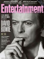 Entertainment Weekly Magazine [United States] (22 January 2016)