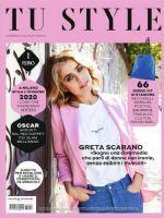 Tu Style Magazine [Italy] (27 February 2019)