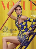 Vogue Magazine [India] (October 2018)