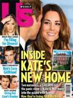 US Weekly Magazine [United States] (14 October 2013)