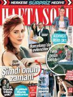 Haftasonu Magazine [Turkey] (15 June 2016)
