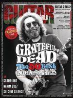 Guitar World Magazine [United States] (April 2017)