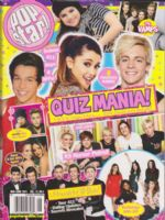 Popstar! Magazine [United States] (May 2014)