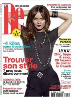 Be Magazine [France] (20 January 2012)