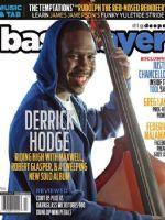 Bass Player Magazine [United States] (1 December 2016)