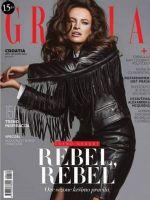 Grazia Magazine [Croatia] (September 2019)