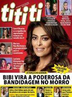 Tititi Magazine [Brazil] (26 May 2017)