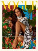Vogue Magazine [Brazil] (May 2019)