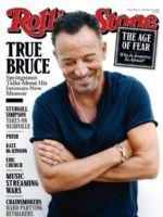 Rolling Stone Magazine [United States] (20 October 2016)