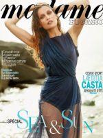 Madame Figaro Magazine [France] (25 July 2014)