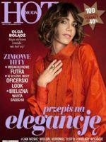 Hot Moda & Shopping Magazine [Poland] (December 2016)