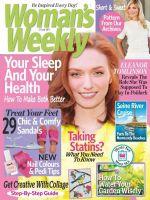 Woman's Weekly Magazine [United Kingdom] (27 June 2017)