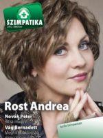 Szimpatika Magazine [Hungary] (October 2012)