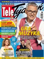 Tele Tydzień Magazine [Poland] (13 September 2019)